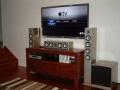 Wall mount LCD TV Gold Coast