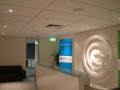 Commercial AV installation Gold Coast