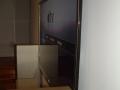Ultra slim wall mount TV