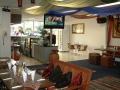 Restaurant AV installation Gold Coast