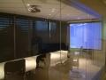 Boardroom projector installation Gold Coast