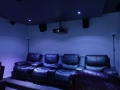 Quality home theater installation Gold Coast